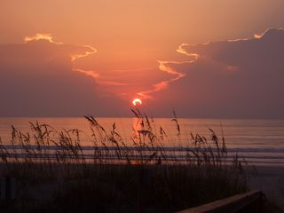 St. Augustine Beach condo photo - Wow!