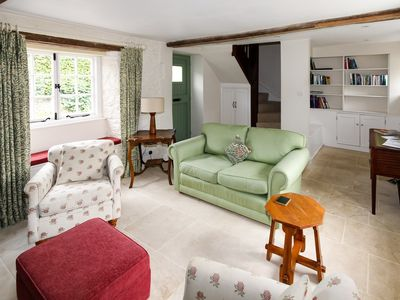 2 bedroom Cottage in Stow-on-the-Wold - CC035