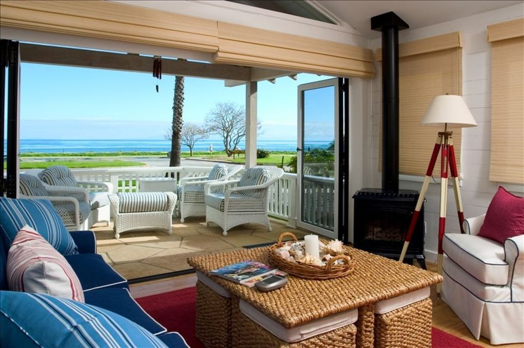 Santa Barbara Luxury Beach Rentals