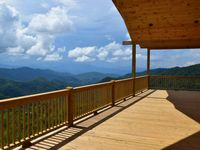 Bryson City Cabin Rentals Offer Code