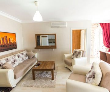 Holiday apartment 305620