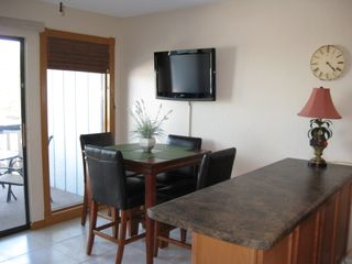 Osage Beach condo photo - Dining Area