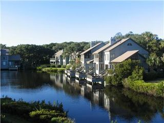 Kiawah Island house photo - Lake View