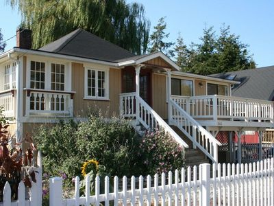 Boundary Bay Beach House