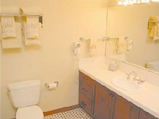 Breckenridge condo photo - Bathroom 1of 2