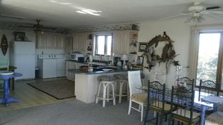 Indian Pass house photo - kitchen