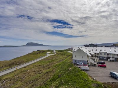 Stunning Apartment In Torshavn The Capital Of The Faroe Islands