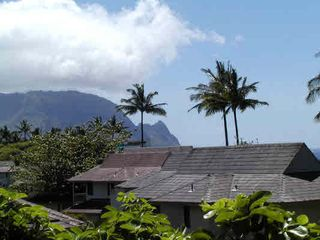 Princeville condo photo - Stunning mountain views