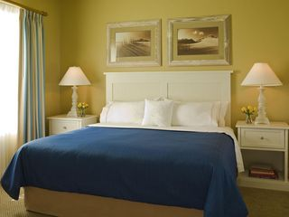 Broadway Plantation condo photo - Master Bedroom of a One Bedroom Unit at the Sheraton Broadway Plantation