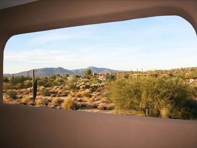 Cave Creek condo rental