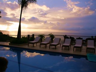 Playa Ocotal villa photo - Sunsets at Puesta del Sol!