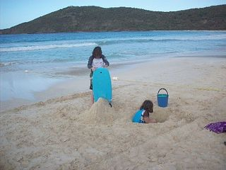 Culebra house photo - Flamenco beach