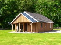 PEBBLES COTTAGE, family friendly in Strathpeffer, Ref 904200
