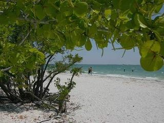 Sanibel Island condo photo - Miles of Beautiful White Sandy Beach