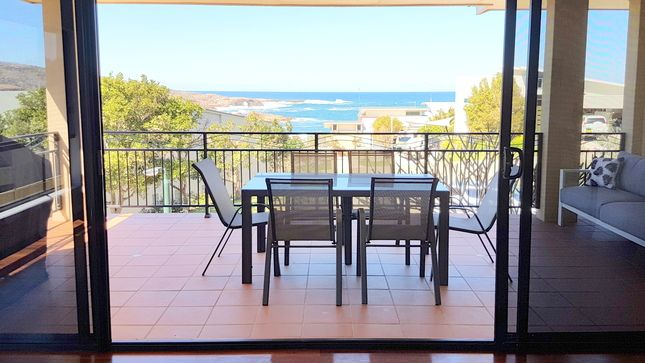 The Mainsail - Ocean views retreat in Boat Harbour