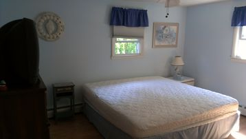 Master Bedroom - All 3 bedrooms are similar size