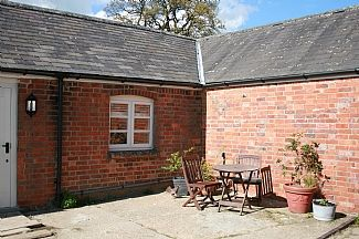 Rural Cottages - The Cow Shed Sleeps 2 (1 Bedroom)