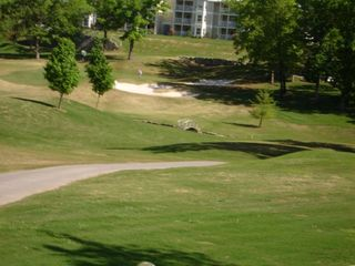 Branson condo photo - Enjoy A Round Of Golf With Specials!