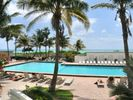Miami Beach Townhome Rental Picture