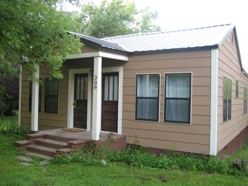 Gassville house rental