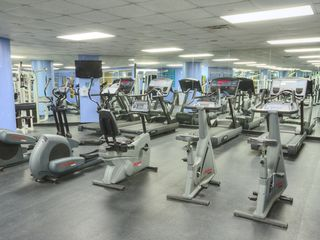 Daytona Beach studio photo - Fitness Center