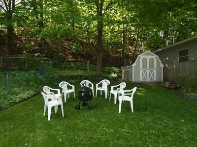 Manistee house rental - Relaxing home close to everything