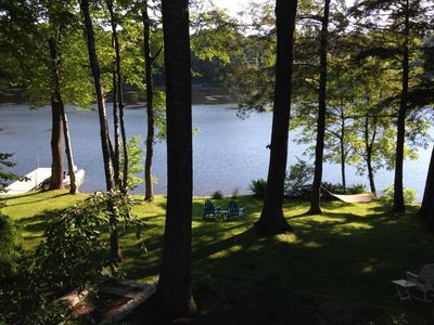 Perfect Family Getaway- Lakefront- 90 Miles from NYC