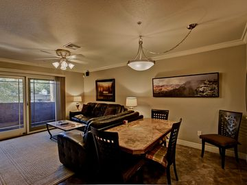 Downtown Scottsdale condo rental