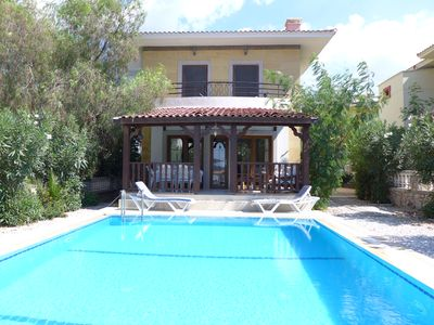 image for Holiday villa with private pool