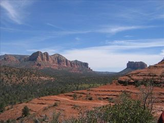 Sedona townhome photo - over a thousand great trails with awesome views- just minutes from your casita