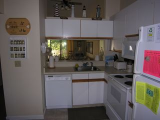 Brewster Ocean Edge Resort condo photo - Kitchen