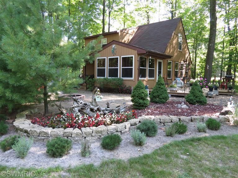 Perfect cottage with private association vrbo for Perfect cottage