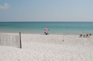 Fall is a perfect time to enjoy our sugar sands and emerald coast.