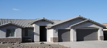 Yuma house rental - Welcome to our Home!