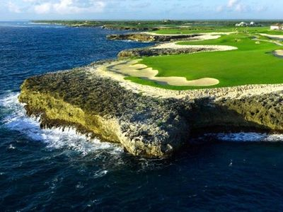 Punta Espada Golf Course