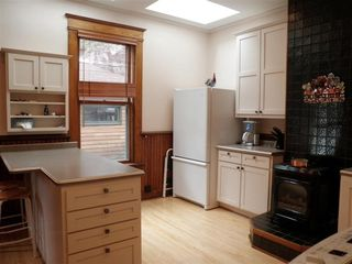 Duluth apartment photo - .kitchen