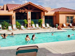Sedona condo photo - Main Pool at the Sedona Summit Resort
