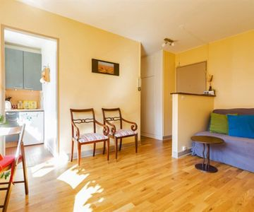 Holiday apartment 229611