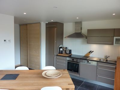 Apartment for 8 people close to the center