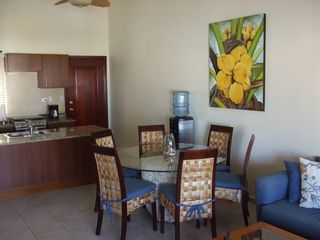 Punta Cana condo photo - Dining Area & Kitchen