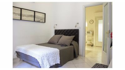 Sangregorio small flat: at home in the old Naples 2