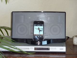 Puerto Vallarta condo photo - BOSE iPhone / iPod Player