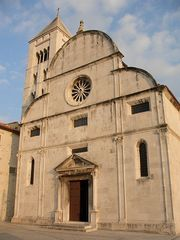 Zadar apartment photo - Church St. Mary