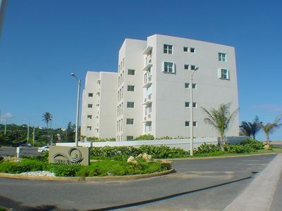 Luxury beachfront apartment in Isabela, Puerto Rico. The perfect place!