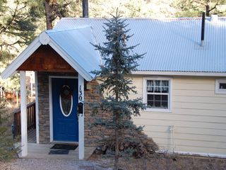 Ruidoso house photo