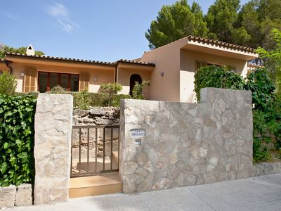 Residential area in a privileged environment. Ideal for families.