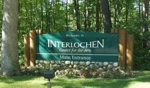 Enjoy world class entertainment on the shores of Green Lake at Interlochen Ctr.