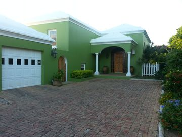 Bermuda ESTATE Rental Picture