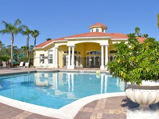 Emerald Island villa photo - Swimming pool at clubhouse