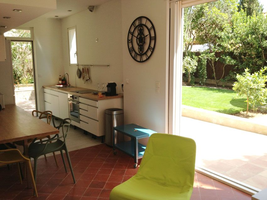 Holiday house, 90 square meters , Porquerolles, France